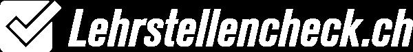 Lehrstellencheck.ch logo