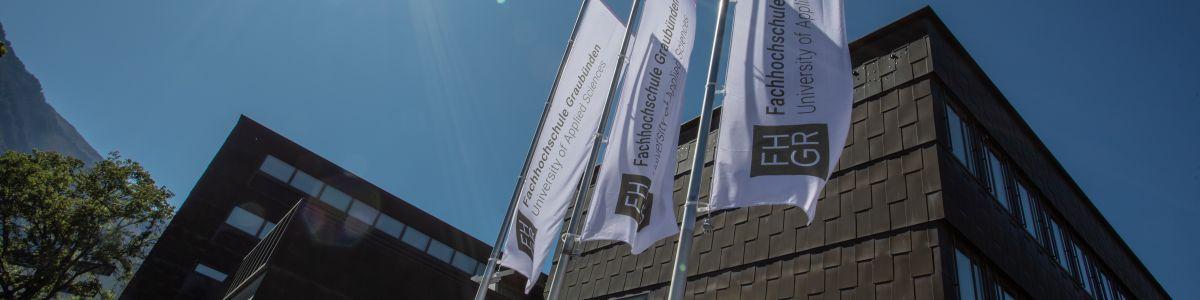 Fachhochschule Graubünden cover